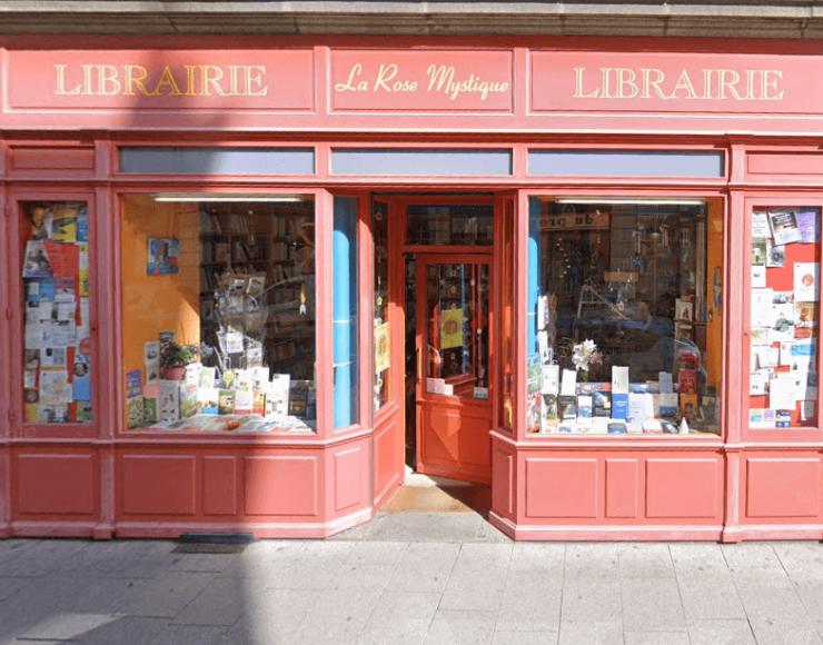 Librairie La Rose Mystique
