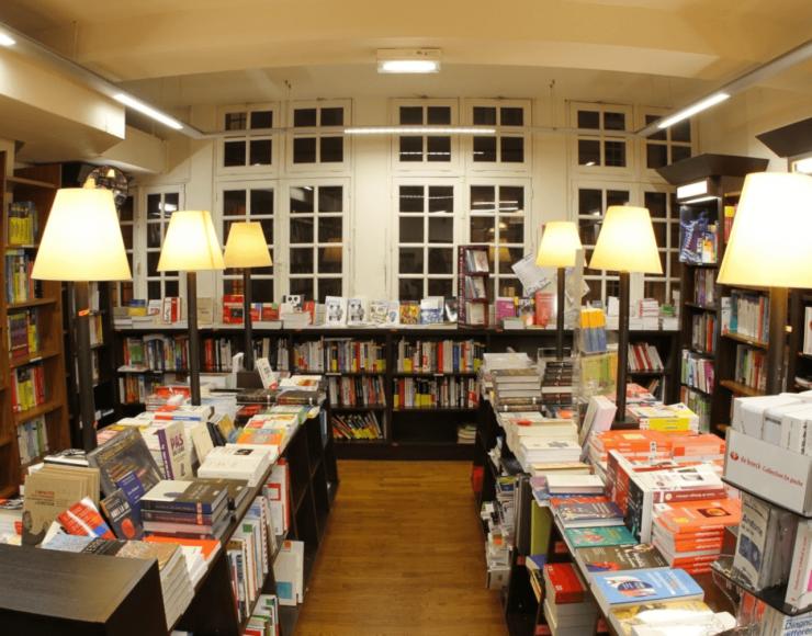 Librairie Le Failler