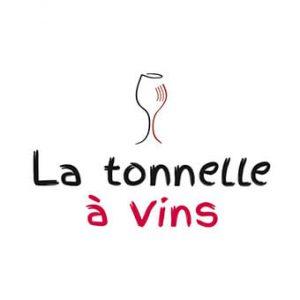 La tonnelle à vins