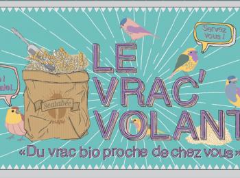 Scarabée Biocoop Le Vrac' Volant