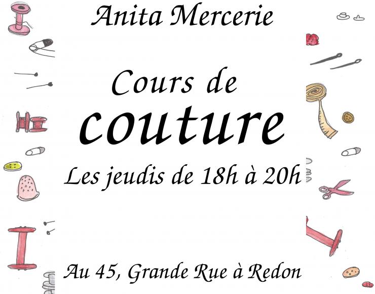 Chez Anita Mercerie