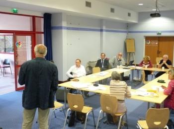 La CADES, Pôle de développement de l'Économie Sociale et Solidaire du Pays de Redon Bretagne Sud