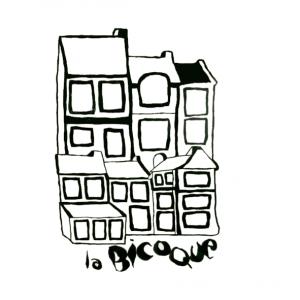 La Bicoque, le café culturel