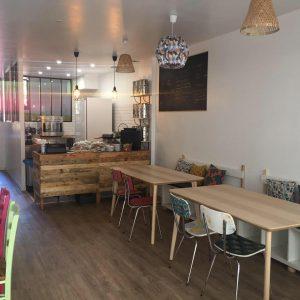 Le Quetzal Café