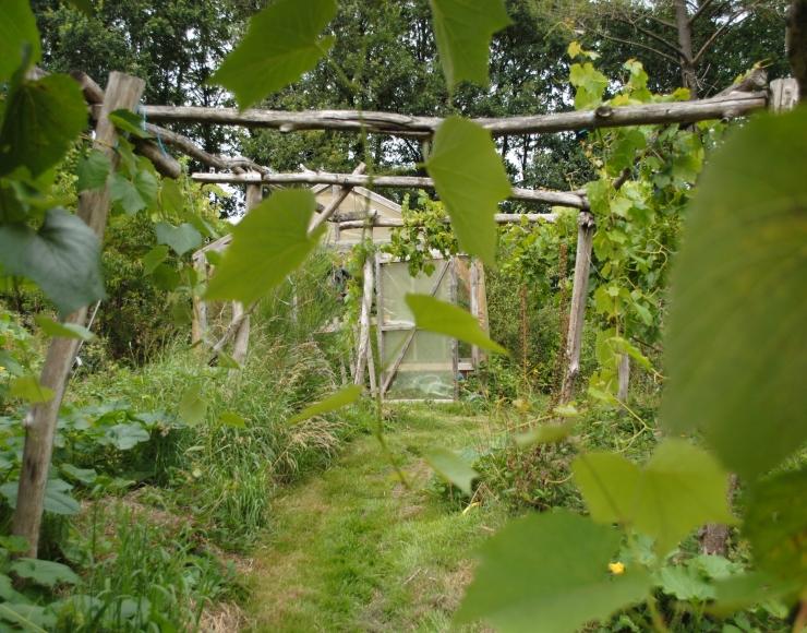 Les Jardins du Bois