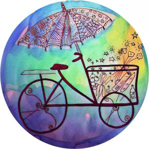 Le Vélobo